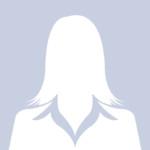 weibliche Mitarbeiterin der gewog