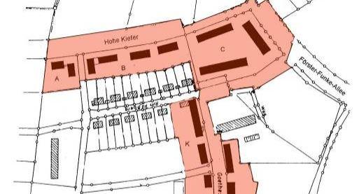 """Sanierung """"August-Bebel-Siedlung"""""""