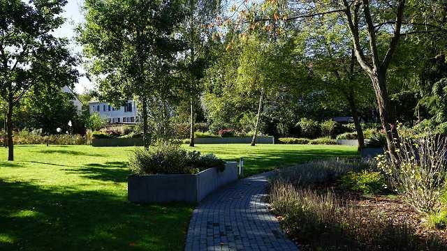 Heinrich-Heine-Park