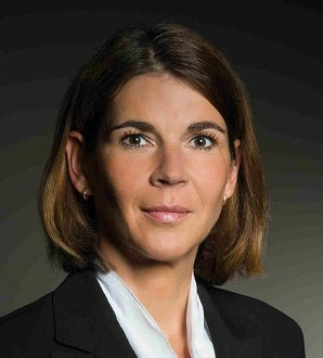 Katja Schmidt, Geschäftsführerin