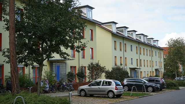 Lessingstraße 1-8
