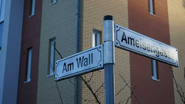 Am Wall
