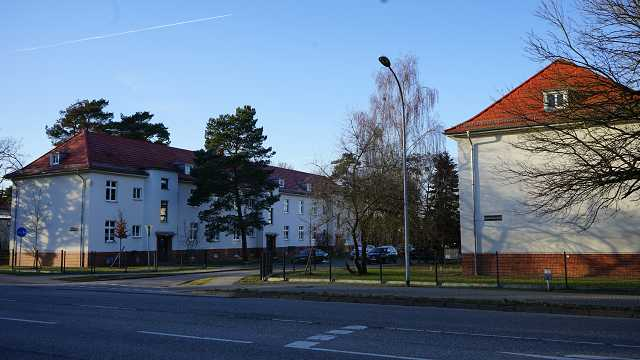 Potsdamer Allee