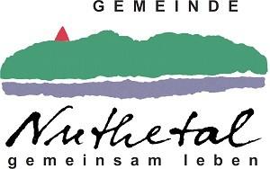Logo der Gemeinde Nuthetal